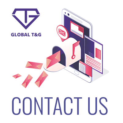 Contacts us Global