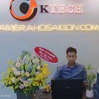 Thanh Tiền - Khách hàng About Global