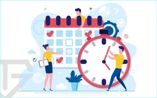 Thời gian xử lý hồ sơ