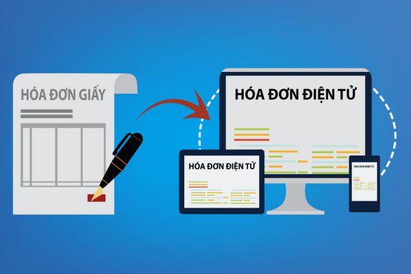 doanh nghiệp sử dụng hóa đơn điện tử