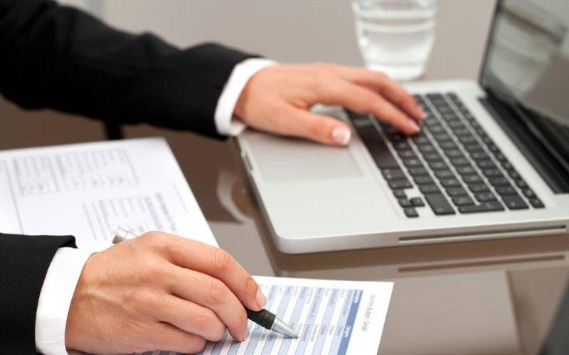 đăng ký bổ sung ngành nghề kinh doanh qua mạng