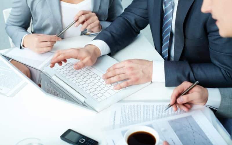 Dịch vụ hướng dẫn thủ tục thay đổi địa chỉ công ty