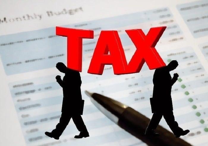 Dịch vụ khai báo thuế chuyên nghiệp, uy tín