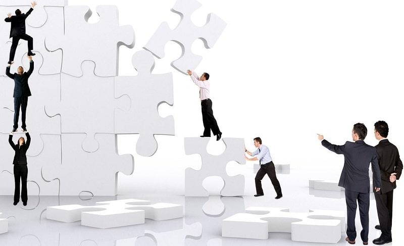 Cơ cấu tổ chức quyết định sự thành bại của công ty cổ phần