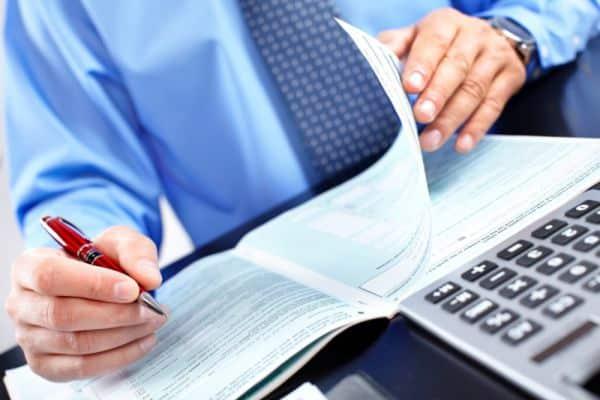 Sự khác nhau giữa báo cáo thuế và báo cáo tài chính