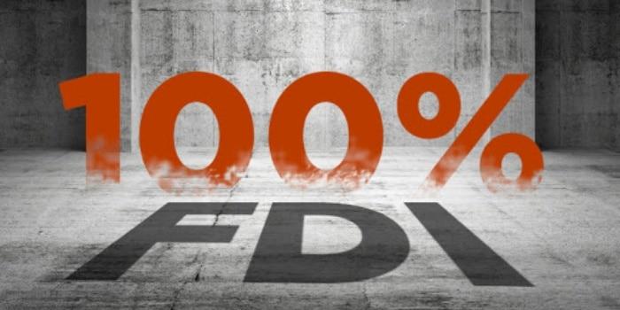 Ưu nhược điểm của công ty 100 vốn nước ngoài