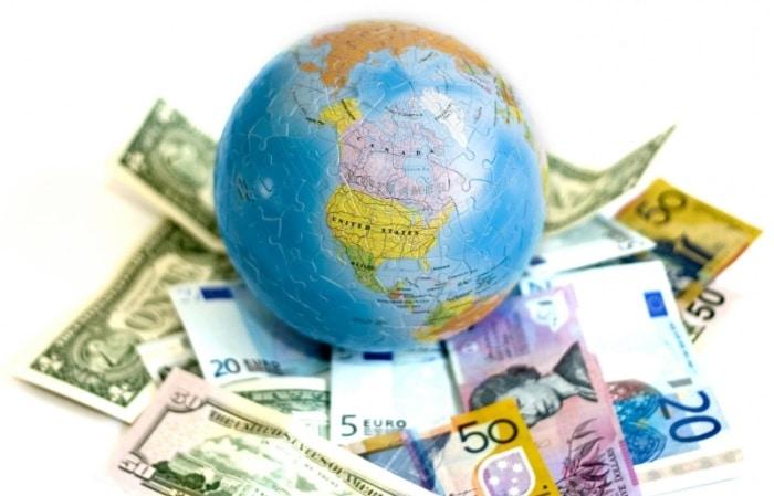Phí thành lập công ty thương mại 100 vốn nước ngoài