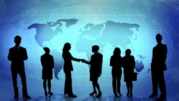 Thành lập công ty thương mại 100% vốn nước ngoài
