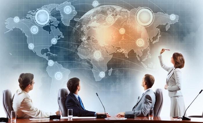 Thông tin cần biết để thành lập văn phòng đại diện tại nước ngoài
