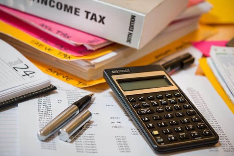 Điều chỉnh thuế giá trị gia tăng