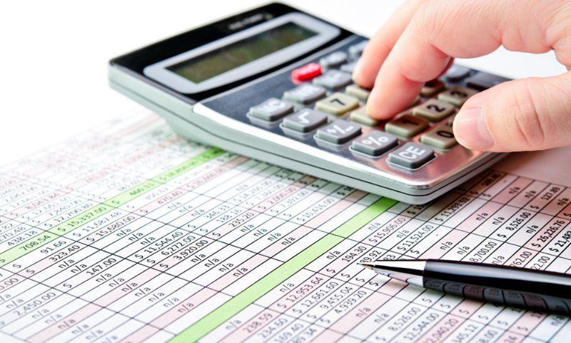 Những khoản phí quản lý kinh doanh phát sinh trong kỳ hạn nhất định