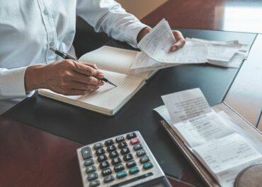 Hạch toán chi phí cho doanh nghiệp mới thành lập