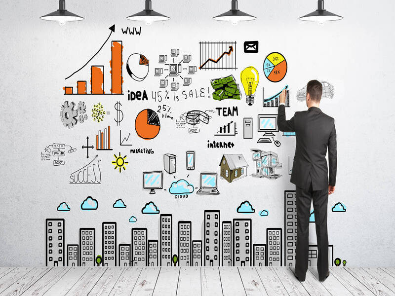 doanh nghiệp tư nhân đăng ký kinh doanh ở đâu