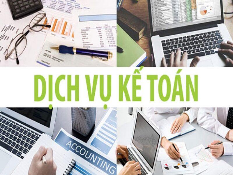 dịch vụ báo cáo thuế trọn gói TPHCM giá rẻ