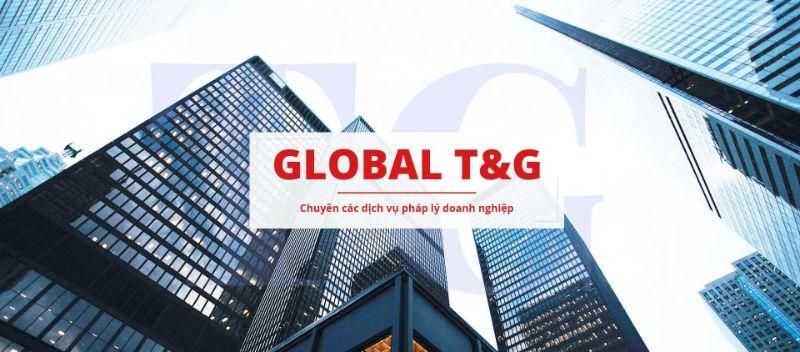 Dịch vụ khai thuế của GLOBAL T&G