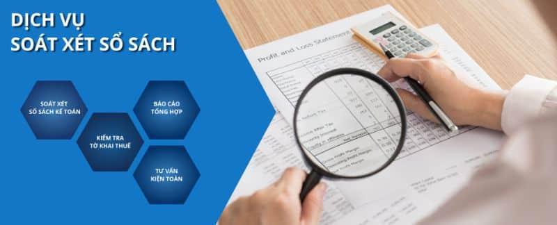 Dịch vụ kế toán cho công ty nước ngoài uy tín, chuyên nghiệp